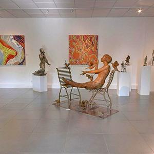 Septentrion galerie Lille art