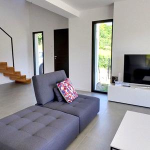 maison et architecture immobilier