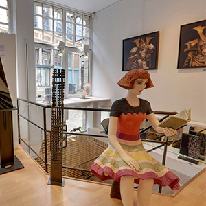 mylart Lille galerie art